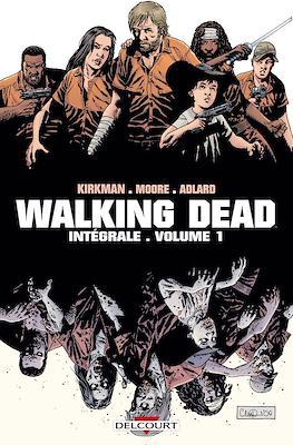 Walking Dead intégrale (Numérique) #1