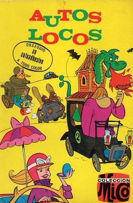 Colección Mico (Rústica 64 pp) #23