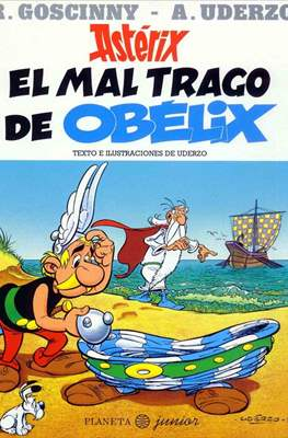 Astérix (Cartoné) #10