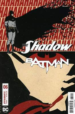 The Shadow / Batman (2017) (Digital) #6.1