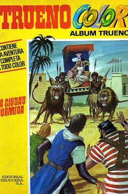 Trueno Color (Rústica, 64 páginas (1970)) #22