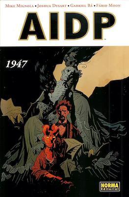 AIDP (Rústica) #13