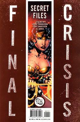 Final Crisis: Secret Files (2009)