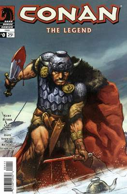 Conan (2003-2008) #0.1