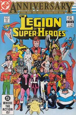 Legion of Super-Heroes Vol. 2 (1980-1987) (Comic-book) #300