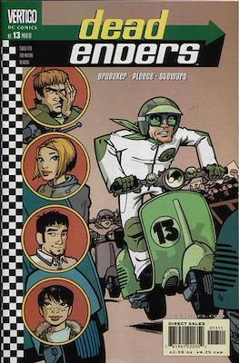 Deadenders (comic-book) #13