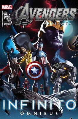 Avengers: Infinito Ómnibus