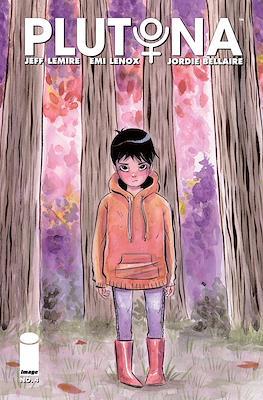 Plutona (Comic Book) #4