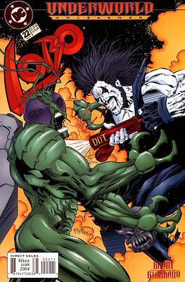 Lobo Vol. 2 (1993 - 1999 Grapa) #22