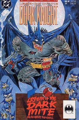 Batman: Legends of the Dark Knight Vol. 1 (1989-2007) (Comic Book) #38