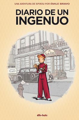 Una aventura de Spirou por... #4