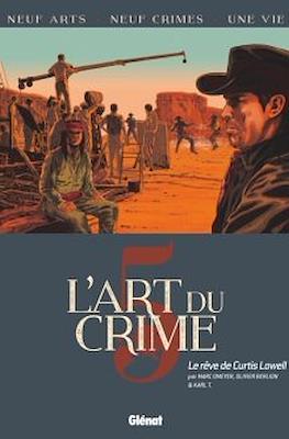 L'Art du Crime #5