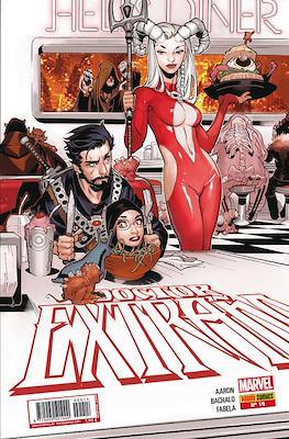 Doctor Extraño (2016-) (Grapa) #14
