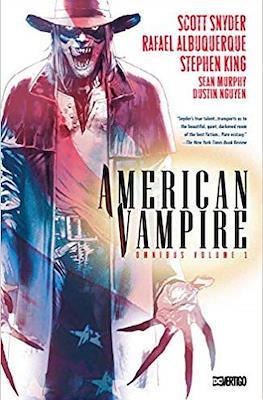 American Vampire Omnibus