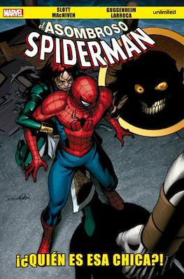 El Asombroso Spider-Man (Rústica) #2