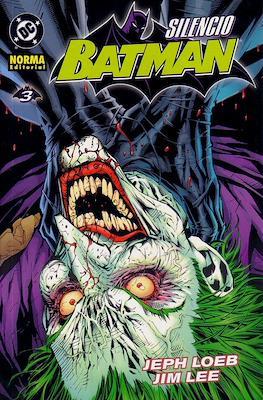 Batman: Silencio (2003) (Rústica 72 pp) #3