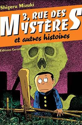 3 rue des Mystères