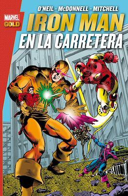 Iron Man. Marvel Gold (Rústica) #9