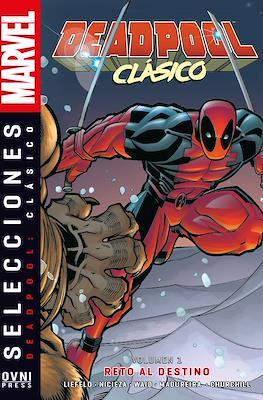 Selecciones Marvel (Rústica) #5
