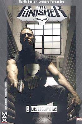 Punisher. Max #5
