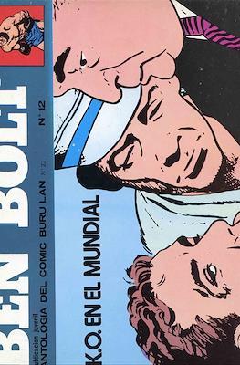 Ben Bolt (Rústica) #12