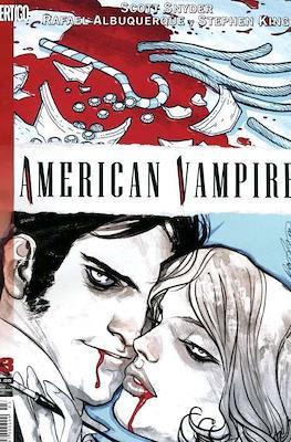 American Vampire (Grapa) #3