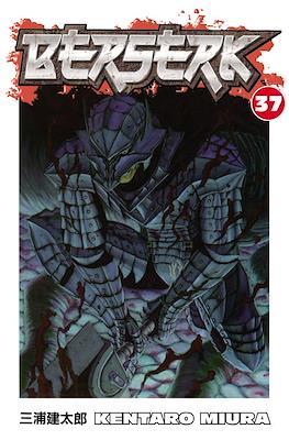 Berserk (Softcover) #37