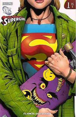 Universo DC: Supergirl (Rústica, 544-512-528-424 páginas) #1