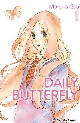 Daily Butterfly (Rústica 192 pp) #1