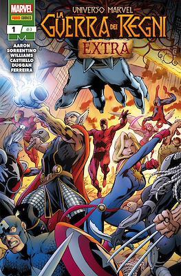 Universo Marvel: La Guerra dei Regni Extra