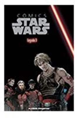 Star Wars comics. Coleccionable (Cartoné 192 pp) #51