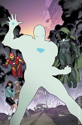 Invincible Iron Man Vol. 4 (Digital) #594