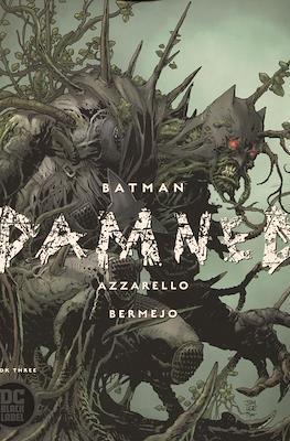 Batman: Damned (Variant Cover) (Comic Book) #3