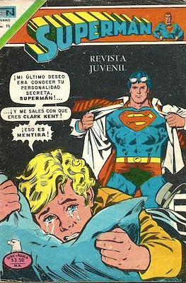 Supermán (Grapa) #1104