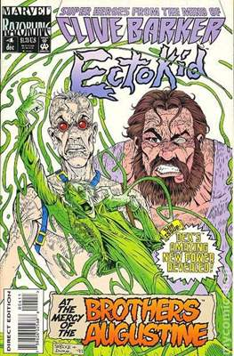 Ectokid #4