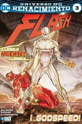 Flash (Rústica) #3