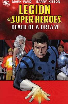 Legion of Super-Heroes Vol. 5 (2005-2009) (Softcover) #2