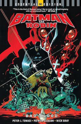 Batman and Robin: Bad Blood - DC Essential Edition