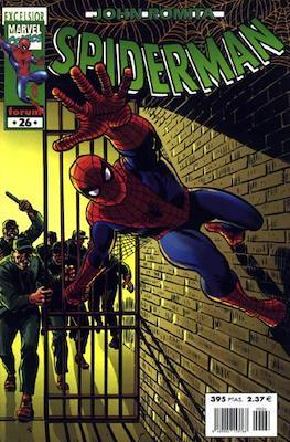 Spiderman de John Romita (1999-2005) #26