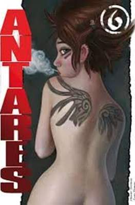 Antares (Fanzine) #6