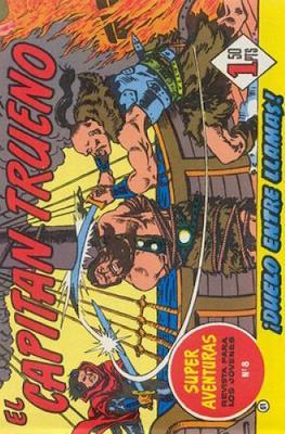 El Capitán Trueno (Grapa, 12 páginas (1991)) #61