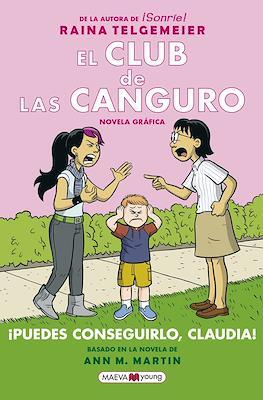 El Club de las Canguro (Rústica 152 pp) #4