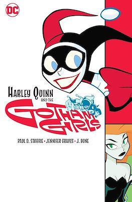 Harley Quinn and the Gotham Girls