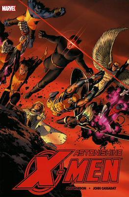 Astonishing X-Men (Vol. 3 2004-2013) (Cartoné) #2