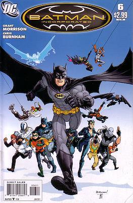 Batman Incorporated Vol. 1 (2011) (Comic Book) #6
