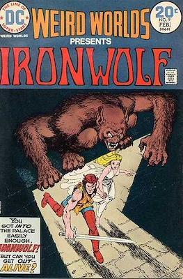 Weird Worlds Vol.1 (1972-1974) (Grapa, 36 págs.) #9