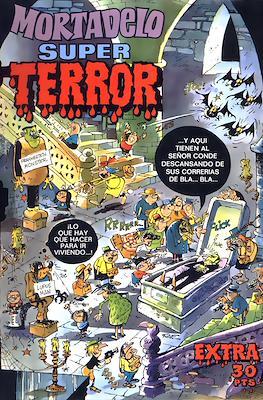 Mortadelo Especial / Mortadelo Super Terror