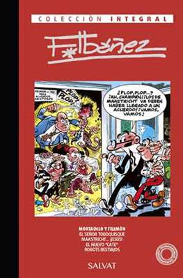 Colección Integral F.Ibáñez (Cartoné 200 pp) #65