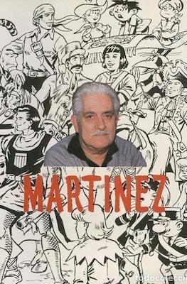 Martínez Osete. Biografía