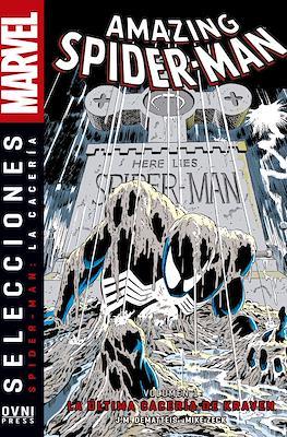 Selecciones Marvel #6